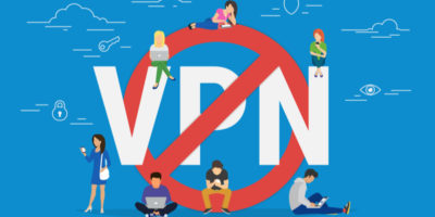 The attractive VPN – working anywhere, anytime