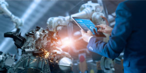 4 considerations for the manufacturing industry in 2021